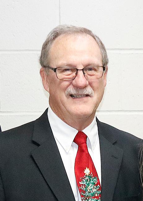 Russ Myers